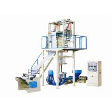 Машина для производства полиэтиленовых пакетов для выдувания пленки
