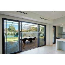 Civilian Residential Frame Swinging Aluminium Windows and Doors Prices