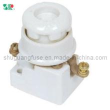 Type de vis Type de fusible Base basse tension