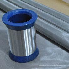 Treillis métallique en acier inoxydable inversé (treillis métallique Anping Hebei)