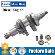 Shuaibang Wholesale Oem Service High Quality Factory High Pressure 3 Inches Diesel Pumps Crankshaft