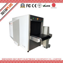 Handbag Checker Baggage and Luggage, Parcel Inspection X-ray Scanner with Dual-View Image