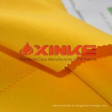 tecido uv impermeável da proteção do material para o workwear industrial