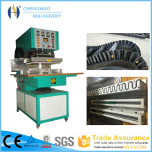 Treadmill / Conveyor Belt Welding Machine