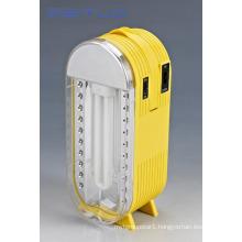 LED Portable Lamp, Rechargeable Lantern, Hand Light, LED Torch 610lp