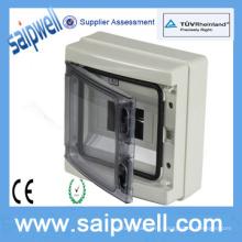 Новая водонепроницаемая распределительная коробка Saip ip65