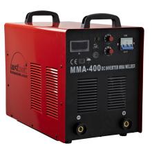 DC inversor Mosfet máquina de soldadura (ZX7-400)