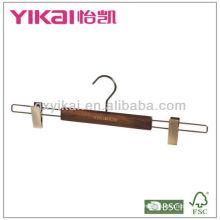 2013 новый стиль высокого класса деревянные подвески металл металл клипы
