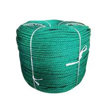 Factory direct sales of various specifications plastic pp rope pp packing rope