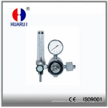 CO2 Regulador para soldadura