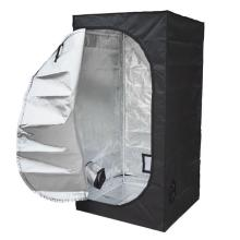 100 * 100 * 200cm Hydroponic Dark Room Grow Tent