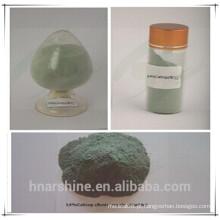 Novo produto cobre, minerais hidroxi 50% 58% 14% Minerais hidroxídicos Cloreto cuprico básico, cloreto de cobre básico