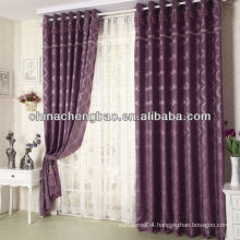 jacquard curtain panels with valances and panels