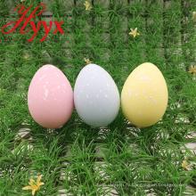 HYYX DIY Рисунок подгонять Пасха большой большие Пластиковые яйца