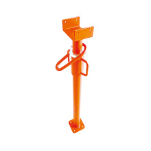 Construction Formwork Adjustable Post Shore Steel Supports Props