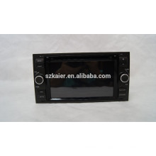 Touchscreen Auto DVD für Ford Focus + Dual Core + 7 Zoll + Fabrik Direkt + viel auf Lager