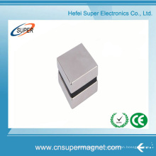 ISO9001 a certifié l'aimant de bloc de néodyme de la terre rare N42