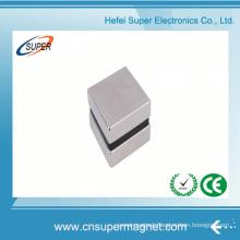 ISO9001 Certificated N42 Rare Earth Neodymium Block Magnet