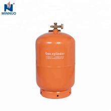 5 kg LPG Propanzylinder