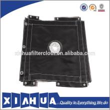 Tissu de filtre monofilament PP / PE pour filtre presse