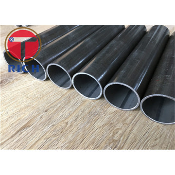 Nickel Alloy DIN 2.4066 Steel Tubes
