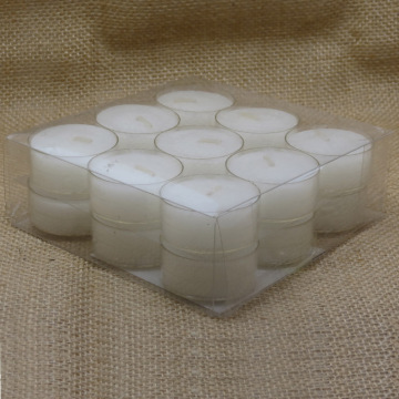 Long Burning Candles, lilin tealight