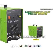 Inverter TIG MMA CUT soldering machine price