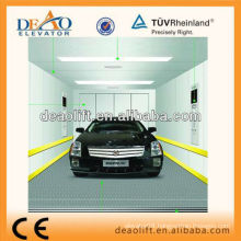 """Chinese """"DEAO"""" Automobile Elevator of Smooth and comtortable"""