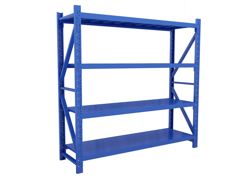 Cheap Light Warehouse Rack