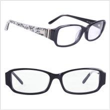 Óculos Óculos, óculos Óculos Quadros ópticos, moldura de óculos (3086)