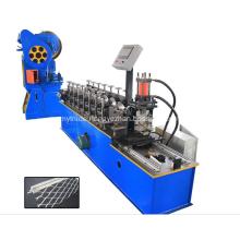 wall angle Galvanize V Profile Rolling Machine