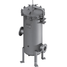 Mineral Water Treatment Cartridge Filters for Water Treatment Stainless Steel