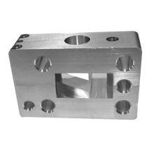 Kundenspezifische CNC-Ersatzteile