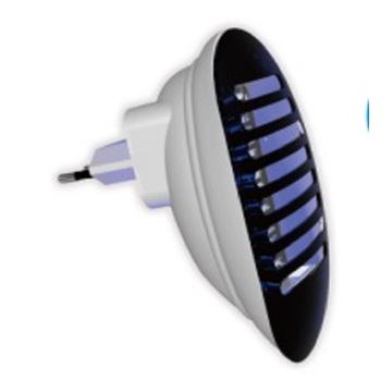 Neue Aluminium-Legierungs-Reihe Anti-Moskito-Lampe