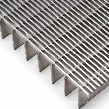 Stainless Steel Ladder Grating / Grid