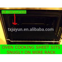 Teflon No-stick BBQ Cooking Sheets