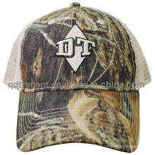 Sombrero real del camionero del ejército del acoplamiento gorras de camionero (TMT9892-1)