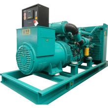 Gogool 50Hz Diesel Engine 300kw Silent Generator with Amf
