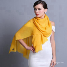 High Fashion unisex basic whosale many trends black avaible stocked great soft plain solid color scarf 100% fashion wool scarf