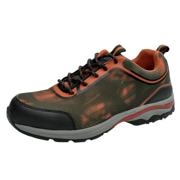 Scarpe antinfortunistiche con suola Air Mesh Mode