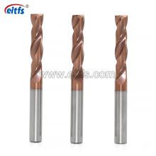 Special Metal Drilling Tool Carbide Flat Bottom Drill Bits Drill Cutter