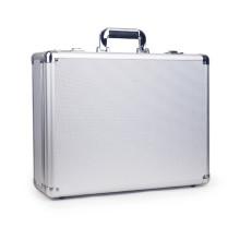 Funda para maletín de maletín de aleación de aluminio