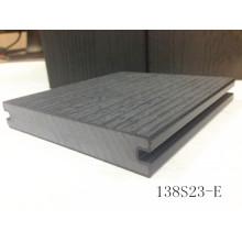 Planche en bois superbe nouvelle technologie d'extrusion Planche durable coiffée par WPC