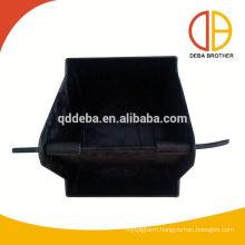Cast iron pig feeder