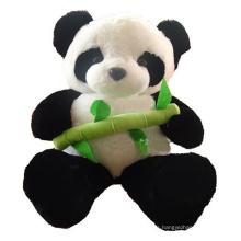 ICTI Audited Factory juguetes de peluche de oso panda
