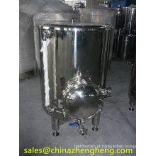 Profissional e inovador aço inoxidável Mash Tun com bueiro