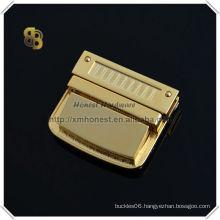 zinc alloy suitcase hardware locks