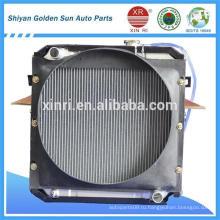 Алюминиевый трубчатый радиатор для dongfeng 3045.1301.030