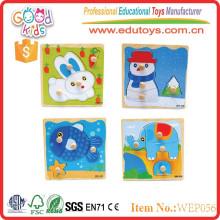 OEM produits les plus vendus jouets pour enfants mini en cuir sur mesure en Chine