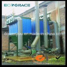 Industrial High Efficiency Baghouse Staubfilter